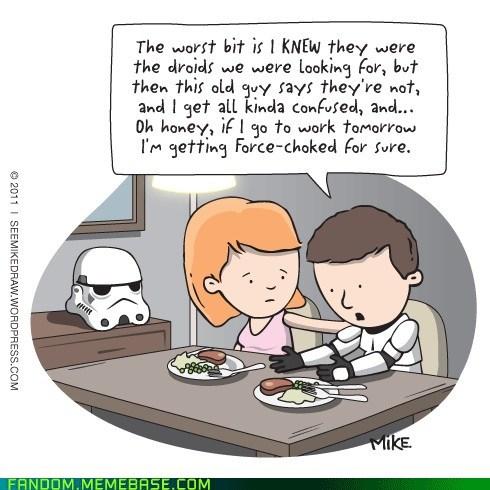 best of week droids Fan Art fandom star wars stormtrooper - 5720004864