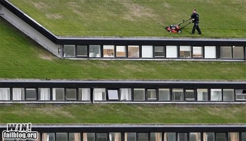 architecture chores design lawn roof - 5720249856