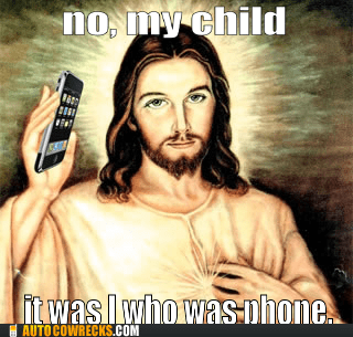 faith jesus religion who was phone - 5720965376