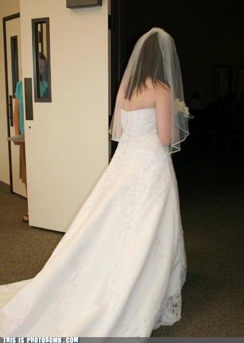 awesome creeper scary wedding - 5721543680