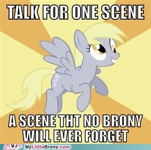 awesome derpy hooves meme the last roundup - 5723352576