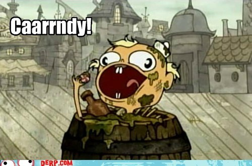 candy cartoons flapjack Movies and Telederp - 5723655936