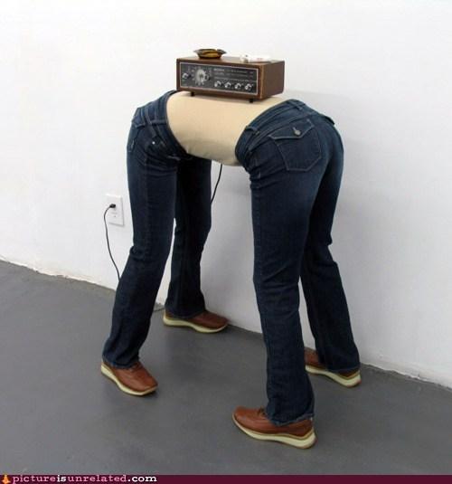 brothers legs radio wtf - 5727584256