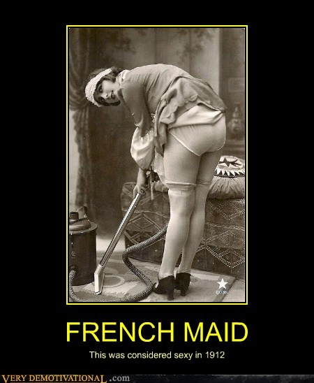 bum french maid Pure Awesome scandalous Sexy Ladies - 5727749376
