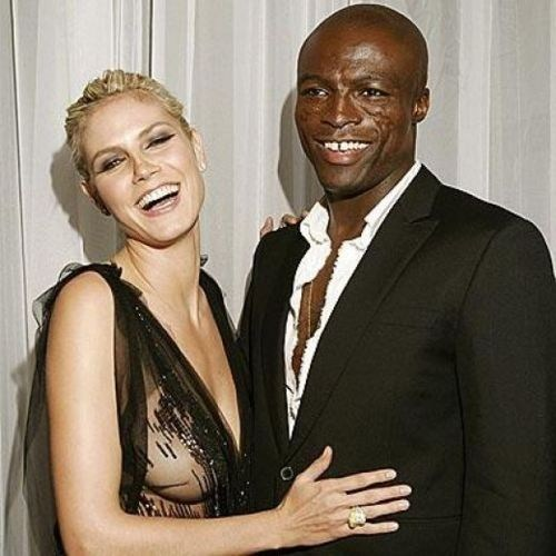 Breaking Celebrity Relati,heidi klum,seal