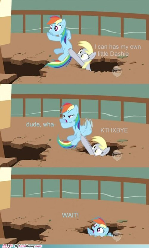 comic comics derpy hooves fanfic kthxbye my little dashie - 5729026048