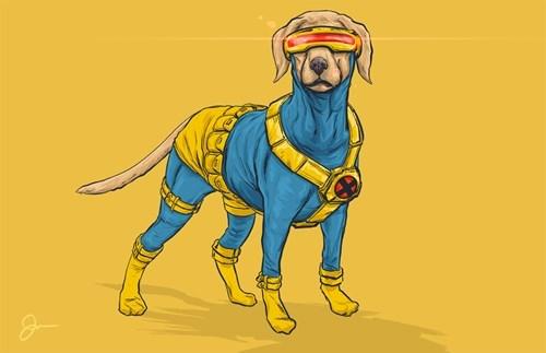 dogs marvel art list superheroes - 572933