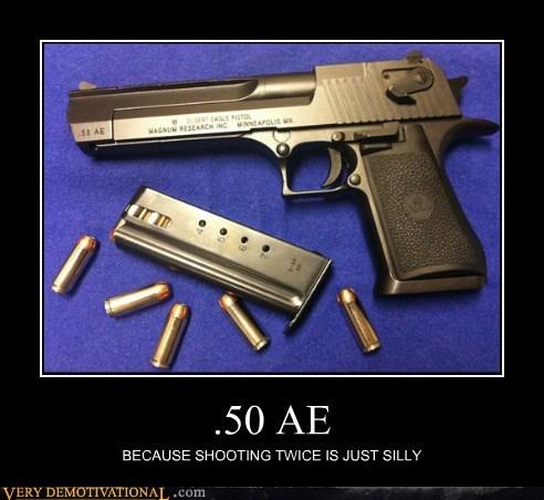 double tap guns hilarious larger calibur - 5729902080