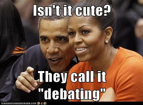 barack obama,Debates,democrats,election 2012,Michelle Obama,political pictures