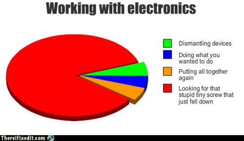 electronics,graph,parts,repair,screw