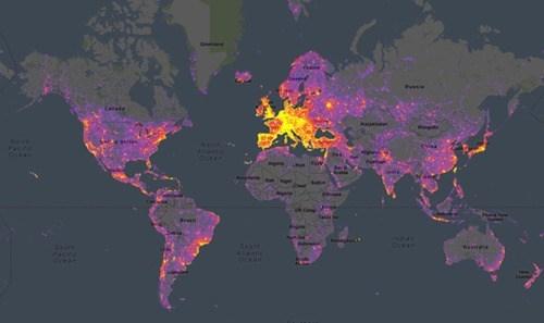 infographic Sightmap Tourist Traps - 5732970752
