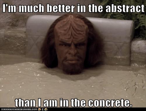 art jokes Michael Dorn Star Trek Worf - 5733184000