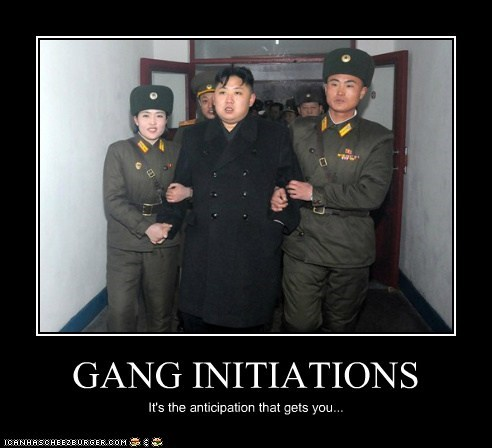 best korea demotivational funny kim jong-un North Korea - 5733262336