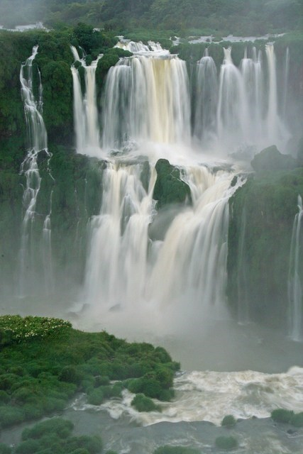 amazing getaways unknown location water waterfall - 5733305088