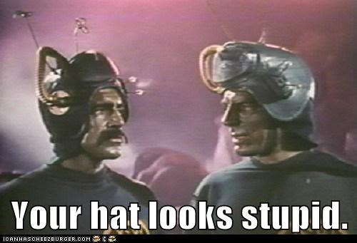 hat martians Movie santa claus conquers the martians stupid - 5733356288