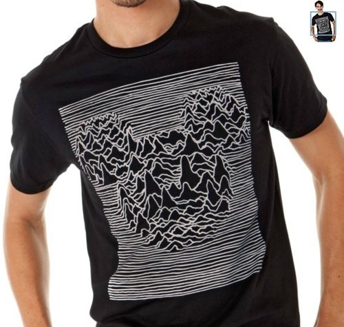 Happiest Place Unknown Pl joy division Mickey Mouse Waves tee Things That Are Real - 5734122496