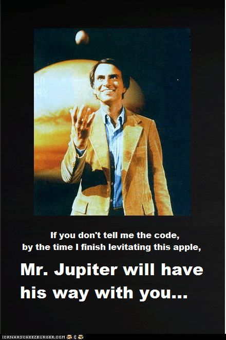 awesome Badass BAMF brilliant carl sagan code physics science scientists