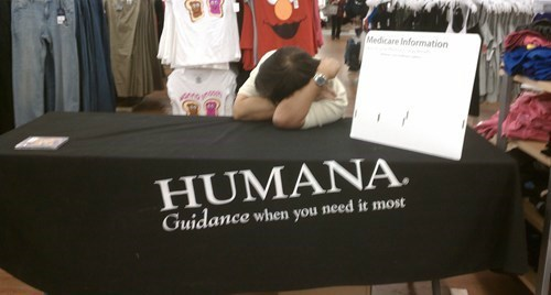 obamacare humana health insurance - 5734387712