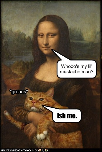 art,cat,color,funny,historic lols,painting,shoop