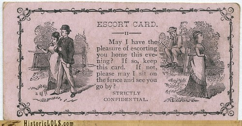 art card funny historic lols illustration romance - 5737385472