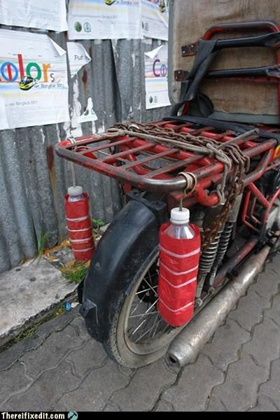 bike bottle light lightbulb motorcycle - 5737729792