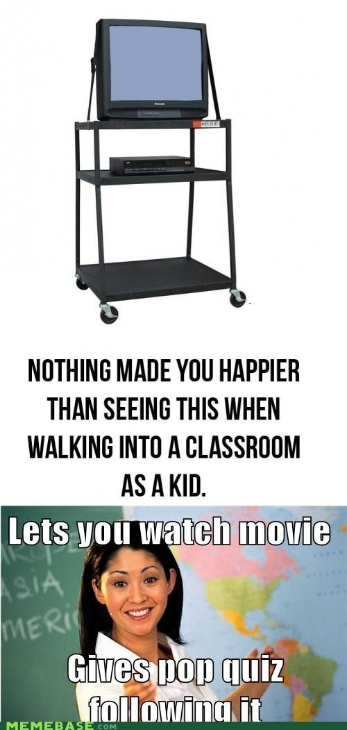 Movie,Reframe,Terrible Teacher
