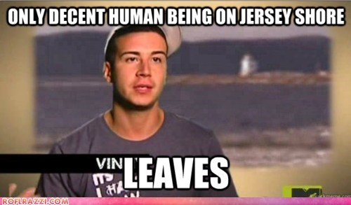 celeb funny Hall of Fame the jersey shore TV vinny - 5738175232