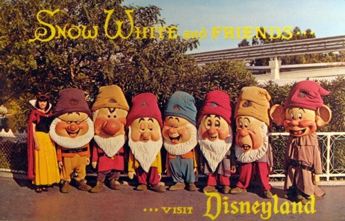 beards,Disney Look,disneyland