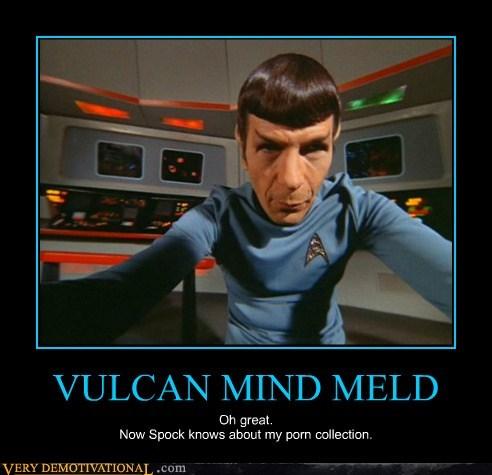 hilarious meld mind Spock wtf - 5738769664
