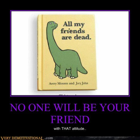 dinosaur friend hilarious wtf - 5739678976