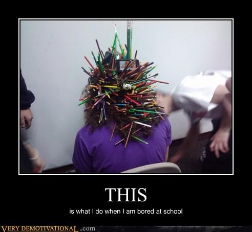 idiots kid school wtf - 5739899392