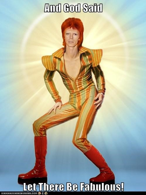 david bowie funny Music - 5739985408