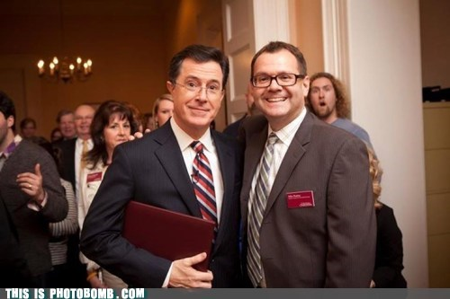 celeb Celebrity Edition comedy central south carolina stephen colbert