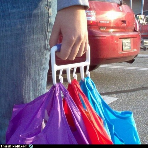groceries shopping - 5740787456