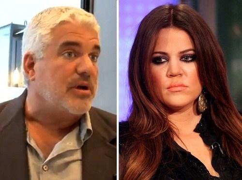 alex roldan kardashian Khloe Kardashian kris jenner paternity robert kardashian rumors