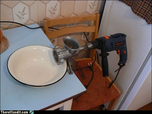 cooking drill kitchen power drill power tools - 5741609728