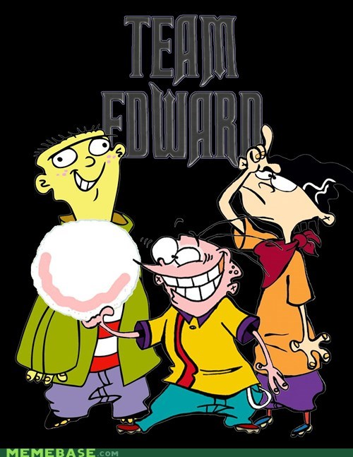 and eddy cartoon network ed edd jawbreakers Memes - 5741820416