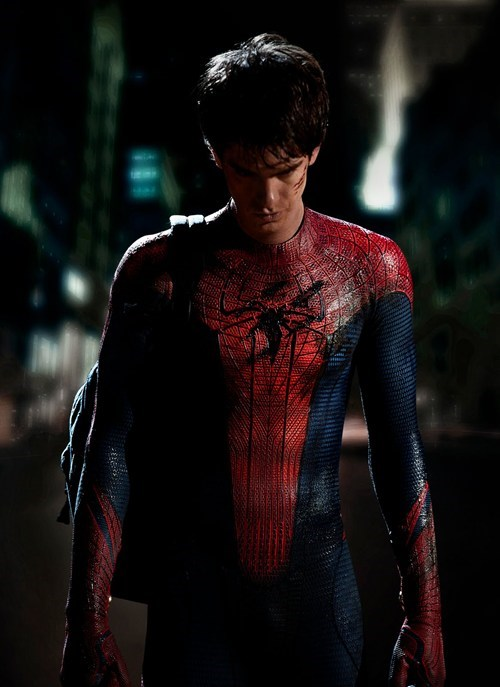 movies,mystery,superheroes,synopsis,the amazing spider-man