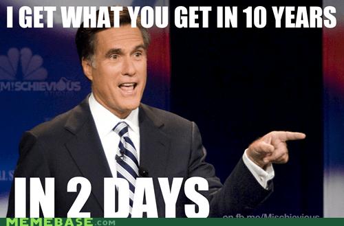 days Memes president Romney years - 5742186752