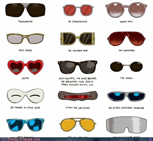 celeb characters sunglasses - 5742267904