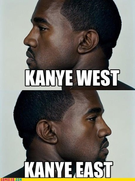 best of week celeb ego full of himself kanye east kanye west lol Music saturday - 5742432768