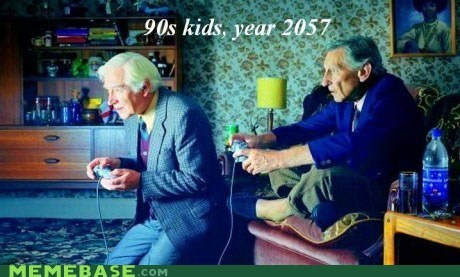 90s,kids,Memes,video games