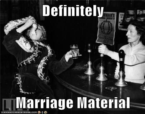 alcohol historic lols Marriage Material snake snake eater vintage what woman - 5742818816
