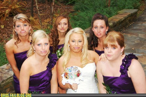 bros duck lips g rated marriage to ducks the happy bride - 5742855168