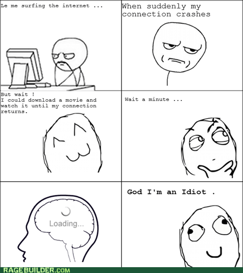 are you kidding me idiot internet Rage Comics - 5742857728