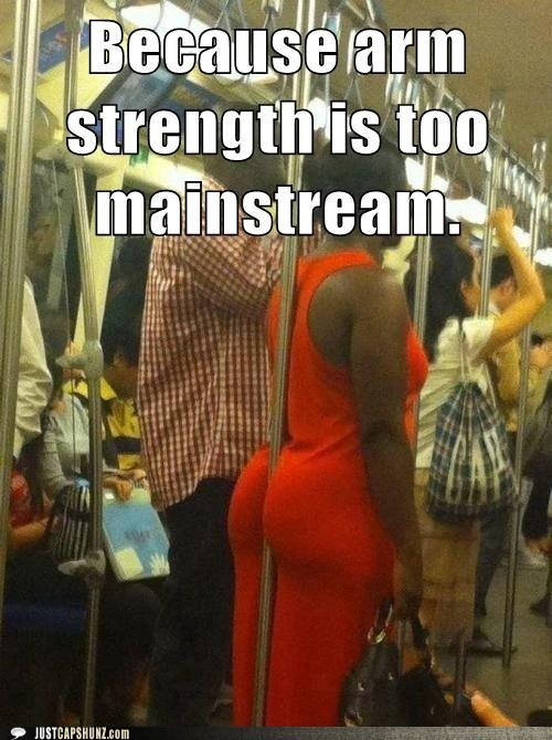 booty,butt,grip,train,whoa,woman