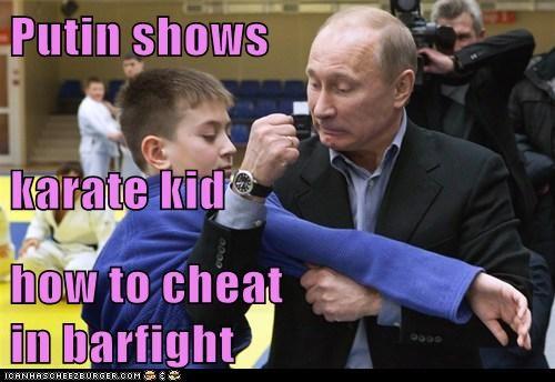 political pictures Vladimir Putin - 5743376128