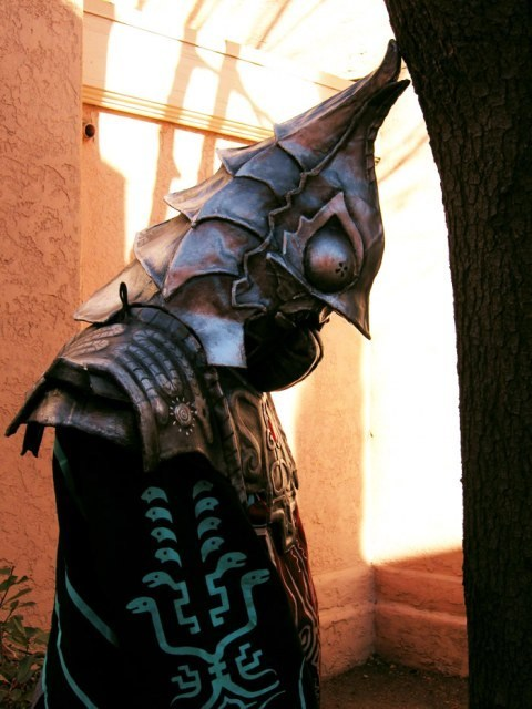 cosplay cosplay corner the legend of zelda twilight princess video games zant zelda - 5743500032