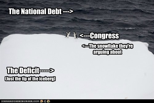 america Congress economy Hall of Fame penguins political pictures usa - 5744408064