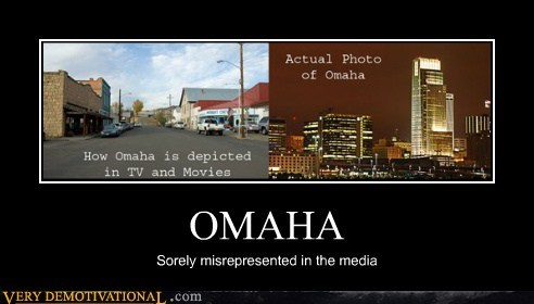 hilarious Media nebraska omaha wtf